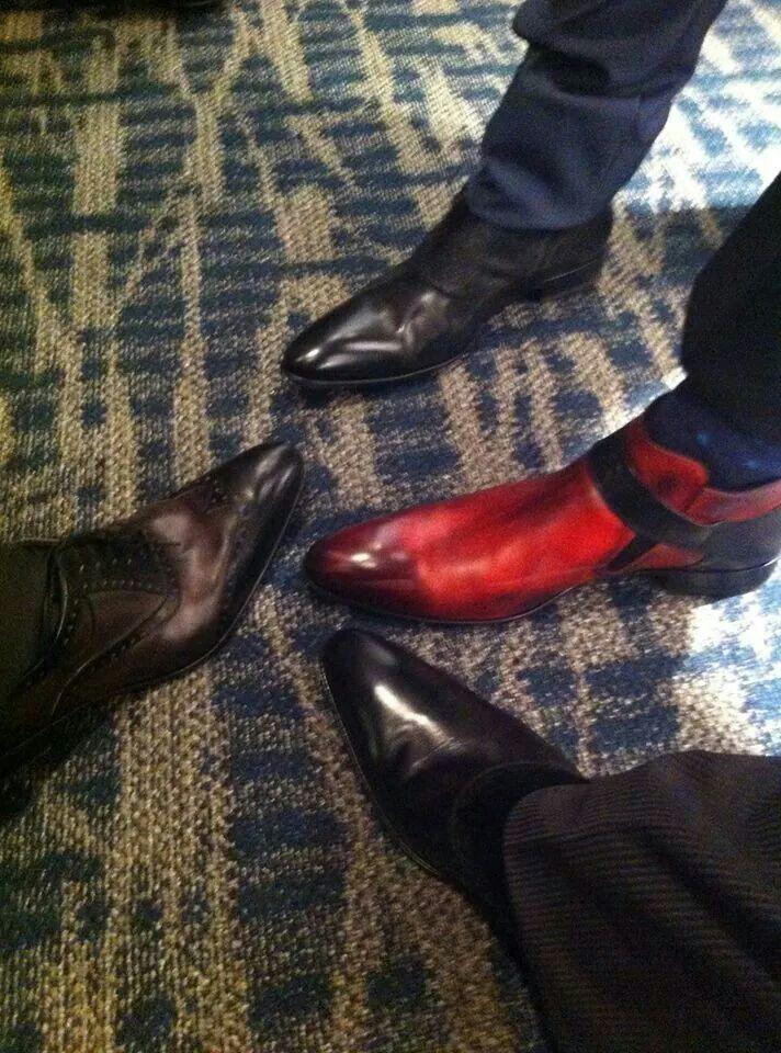 Feri Men's Shoes