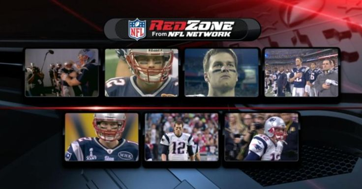 NFL Network's Dave Dameshek bends the space-time continuum to take a look back at the most exciting moments from all seven of Tom Brady's Super Bowl appearances in the fast-paced format of NFL Network's RedZone channel.