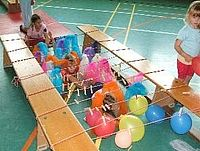 bierdeckel kinderturnen - Google-Suche