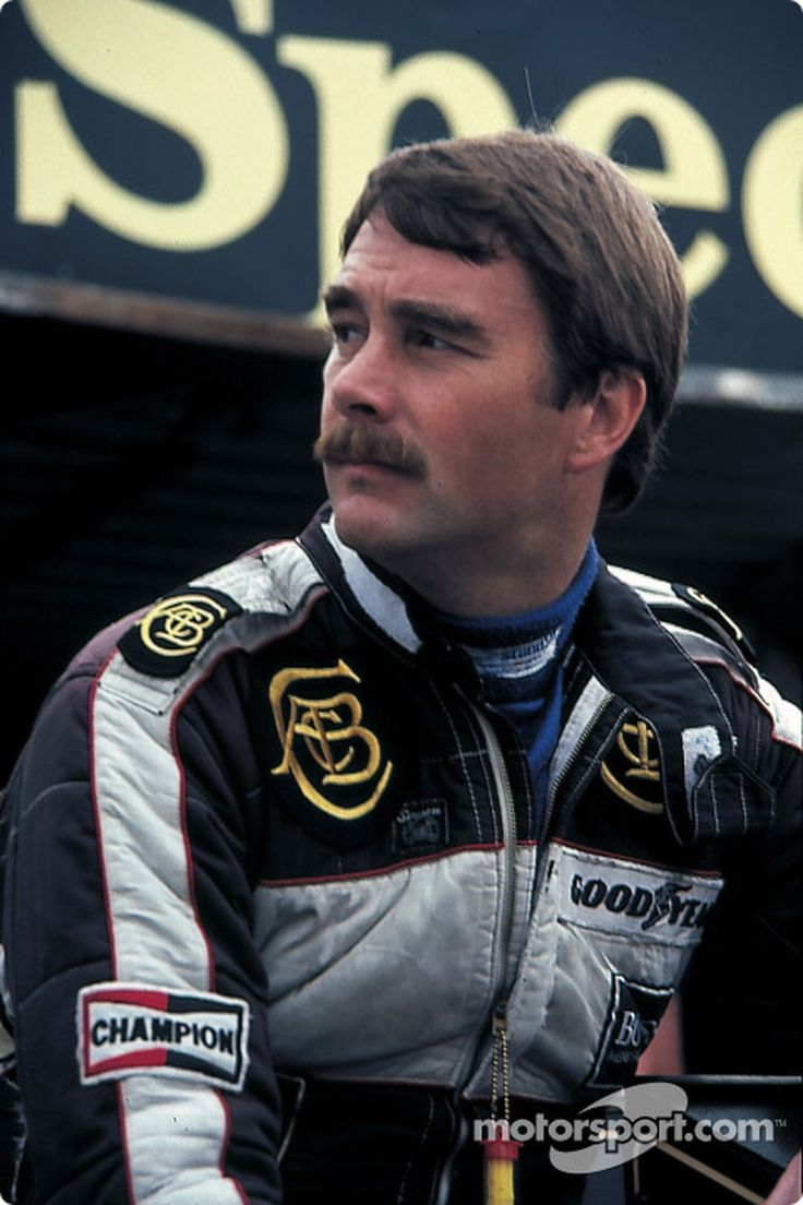 Nigel Mansell  (GB)                                                                                                                                                     More