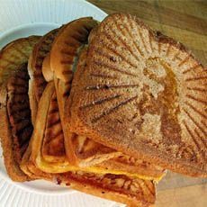 Dear Grilled Cheesus, First of All, You're Delicious via @Incredible Things