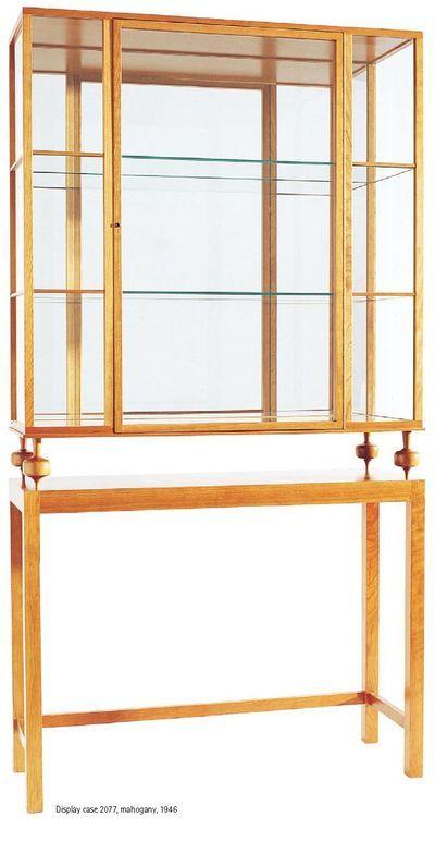 Josef Frank | Faces of Design - amazing!