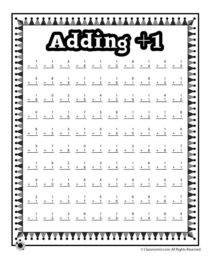 Best School Images On   Addition Worksheets Math