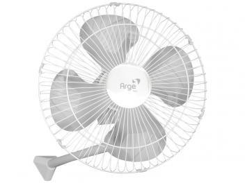 Ventilador de Parede com Velocidade Contínua 50cm - Arge Max - Branco