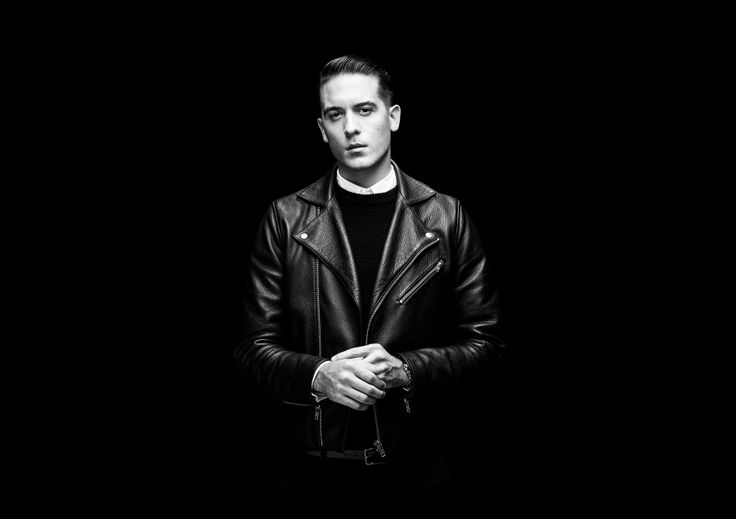 G-Eazy...get what's yours pimpin.   -designwell