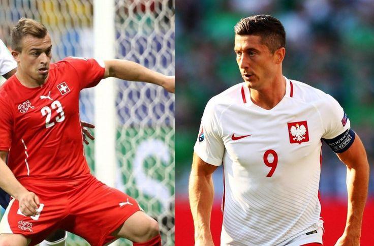 Suisse Pologne Streaming Live en Direct : Euro 2016 - heure, matchs et chaîne TV - https://www.isogossip.com/suisse-pologne-streaming-17196/