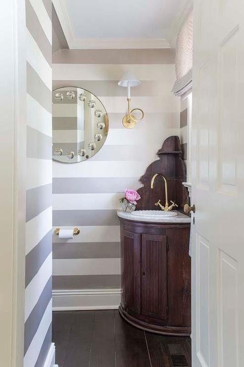 Die besten 25+ Ecke Bad Waschtisch Ideen auf Pinterest Ecke - neues badezimmer ideen