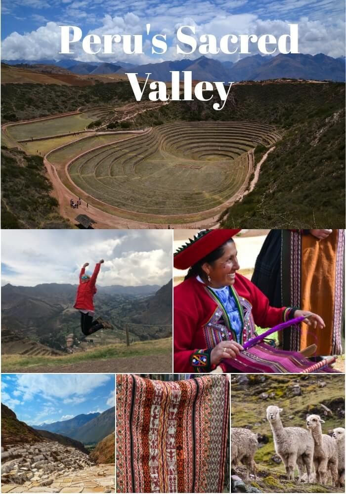 Peru | 14 Awesome Sacred Valley Experiences on the way to #MachuPicchu