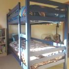 Ana White   Build Classic Bunk Beds   Free and Easy DIY Project and Furniture Plans