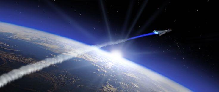 "DisneyToon Studios' next original film titled ""Space"" hits theatres on April 12 2019"