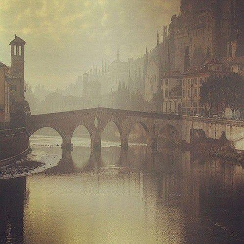 Verona, Italy… wow