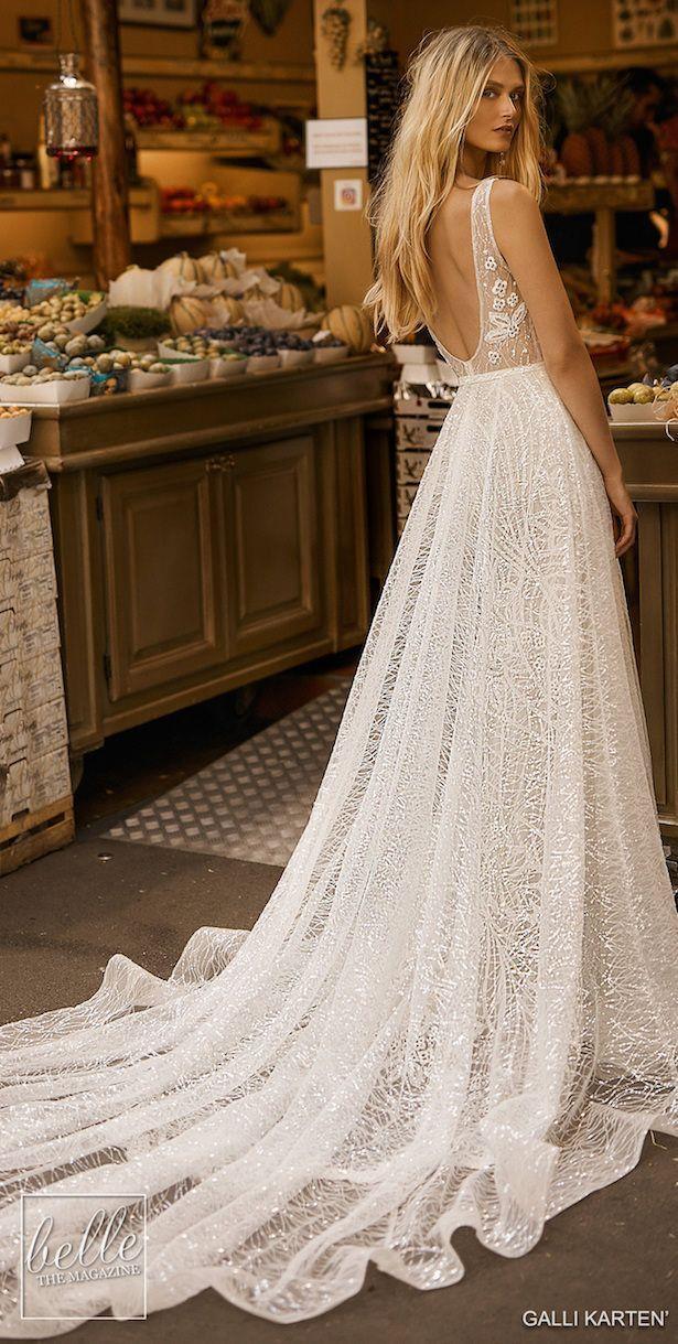 42833d71c6d Gali Karten 2019 Wedding Dresses - Paris Bridal Collection