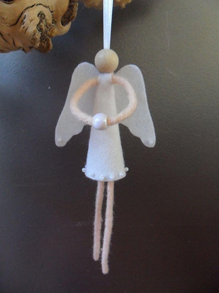 Engel v stokvilt