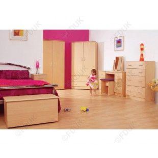 bedroom furniture on pinterest kid wardrobes and bedroom sets