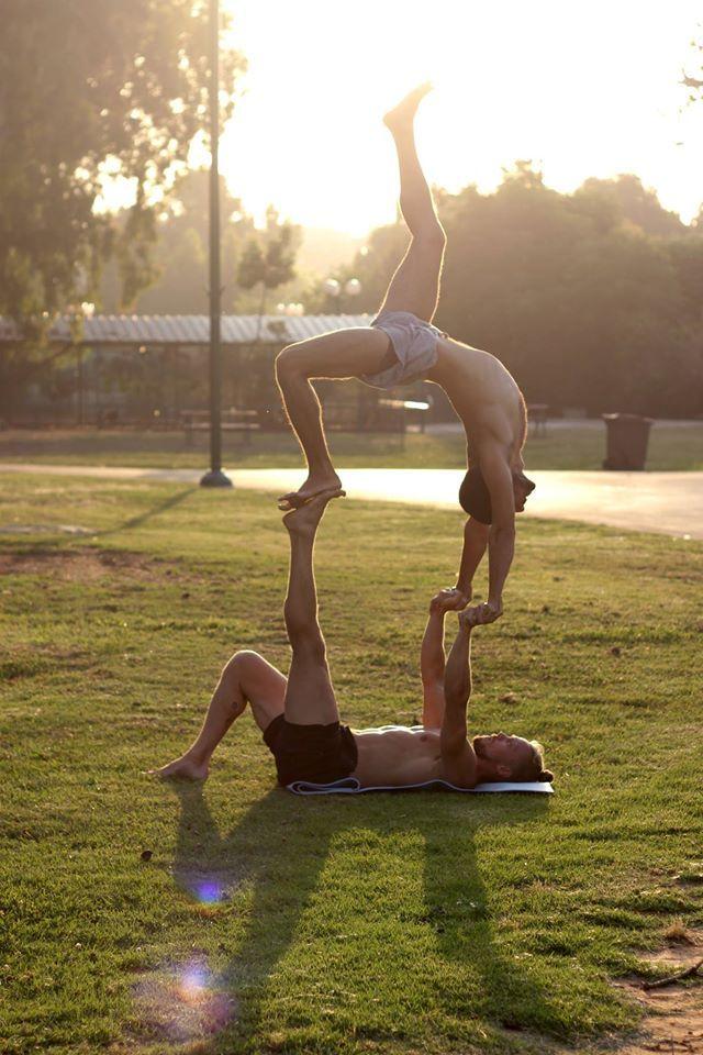 Гей йоги видео в хорошем качестве 720 фотоография
