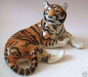 Lomonosov large tiger