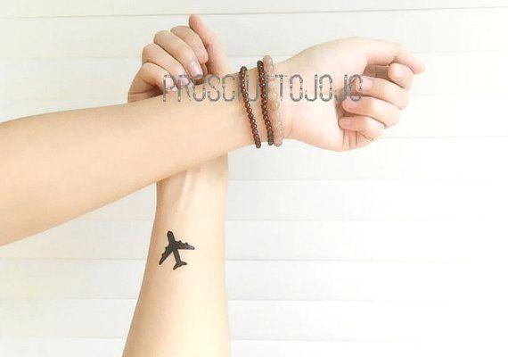 Les 25 meilleures id es de la cat gorie tatouage avion en papier sur pinterest tatouage avion - Avion en papier tatouage ...