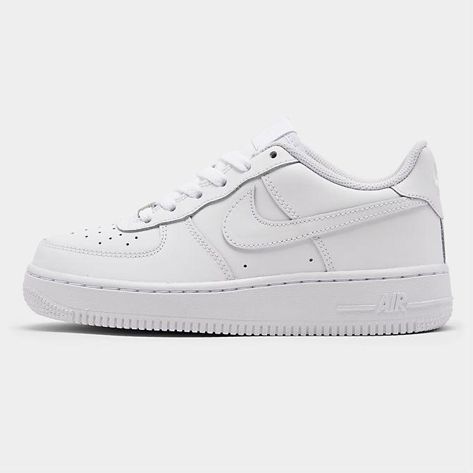 Big Kids' Nike Air Force 1 Low Casual