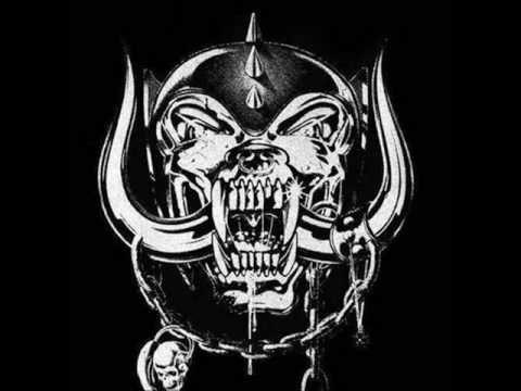 Motorhead - Ace Of Spades + Lyrics (HQ)