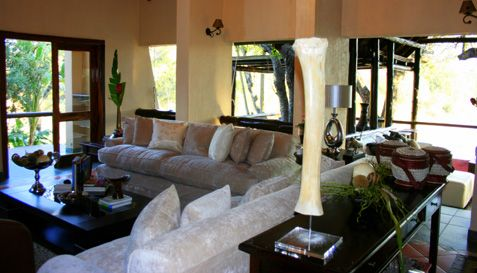 Unwind in luxurious surrounds