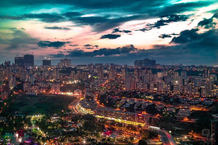 500px'te  Ozan Kuas tarafından urban agglomeration ... fotoğrafı