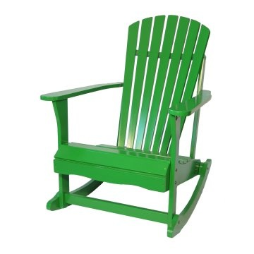 just a'sittin' an' a'rockin'Porches Rocker, Lifeinstyl Greenwithenvi, Instyle Green, Adirondack Porches, Products, Old Or Not Outdoor, Front Porches