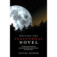 you reed book: Writing the Paranormal Novel By Steven Harper