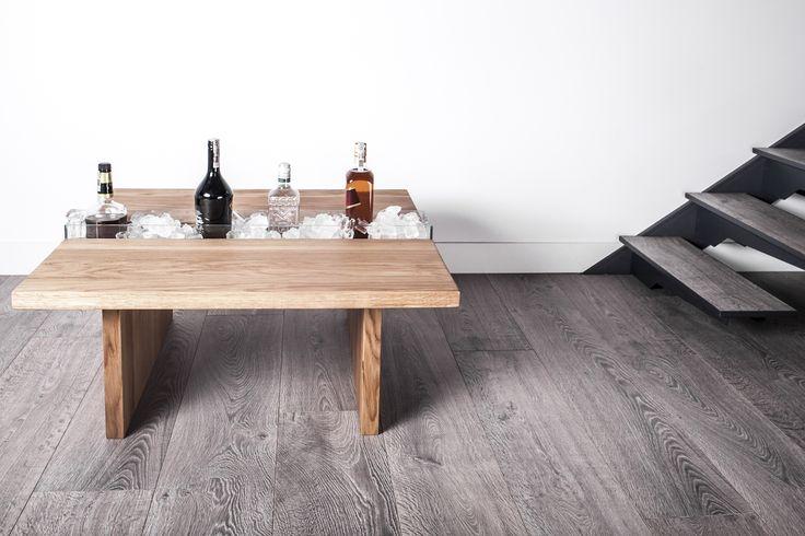 IN WOOD WE TRUST   https://www.facebook.com/inwoodwetrustpolska/   photo: Malwina Wachulec http://malwinawachulec.com/    #wood #woodworking #malwinawachulec #inwoodwetrust #woodporn #woodproject #design #wooddesign #table #woodtable