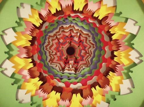 17 best ideas about jen stark on pinterest paper art for 3d paper craft ideas from jen stark