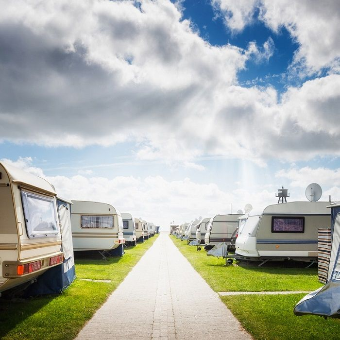 Five Things to Be Careful About When You Buy Used Caravans for Sale