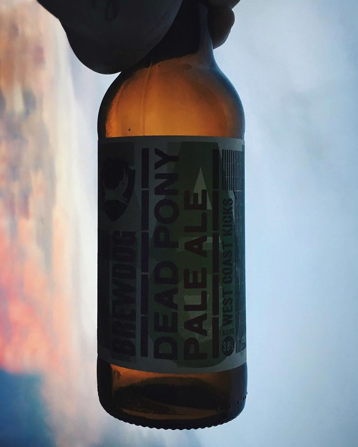 Giddy up to the spirit in the sky. @brewdogofficial dead pony is a refreshing kick of fruit citrus and beautiful balance of hops and malt.  Low ABV is a plus – so you can have more than one!  #tastingleague #leagueofbeers #brewdog #beer #deadponyclub #instagood #wednesday #hops #hophead #malt #fruit #drinkcraft #craftbeer #sunset #southafricanskies #green #vscocam #humpday #hoppyhumpday #life #fun #summer #beerporn
