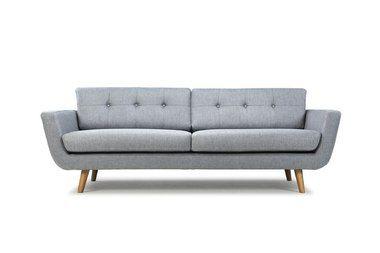 Diaz 3 Seat Sofa - Dare Gallery
