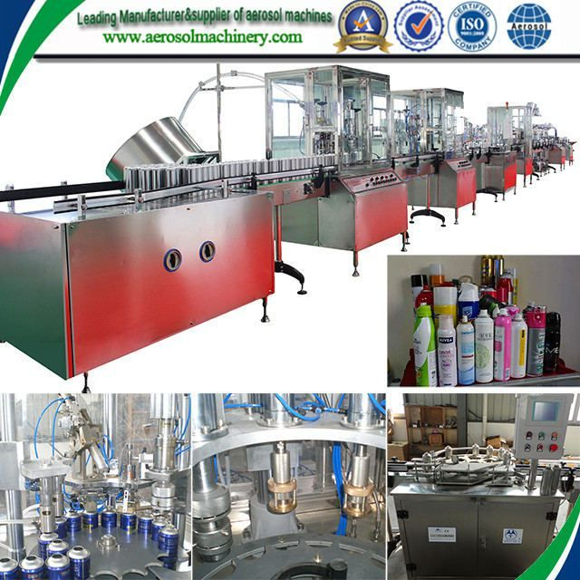 best quality Semi-Automatic bag on valve aerosol filling machine for water soluble lubricant     More: https://www.aerosolmachinery.com/sale/best-quality-semi-automatic-bag-on-valve-aerosol-filling-machine-for-water-soluble-lubricant.html