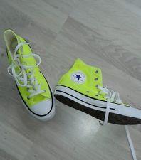 Neu All Star Converse Chucks hi Leinen Damen Herren Sneaker versch. Modelle