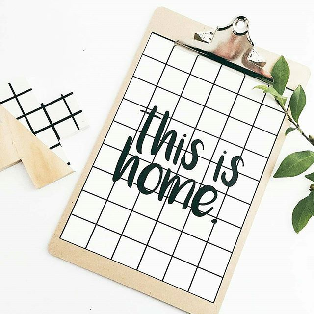 PRINTS -  this is home 🌿 ⚫ SHOP ONLINE ⚫ www.thesecretdoordecor.com ⚫  #thesecretdoordecor #melbourne #sydney #interiordecorating #scandinaviandesign #styleitmyway #thisishome #home #print #grid #love #plant #leaf #blackandwhite #monochrome #green #silentlittlewhispers #instagram #love #instagood #white #black #vsco #mumsinbusiness #Regrann 📷@leanne_loves__ #Regrann