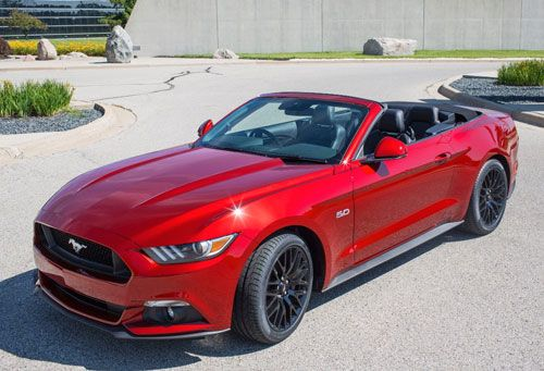 El Ford Mustang, el deportivo más vendido en el mundo en el primer semestre de 2015  Con 76.124 solicitados en los primeros seis meses del año, 8.000 de ellos en Europa, el Ford Mustang se ha convertido en el deportivo más vendido del mundo en la primera mitad de 2015, lo que representa un 56% más que en el mismo periodo de 2014.