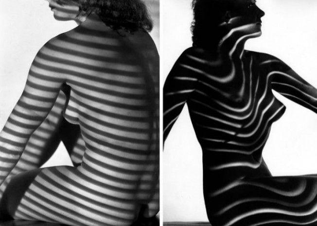 A fotografia erótica e surreal de Heinrich Heidersberger [NSFW]