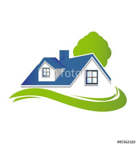 104 best houses real estate logo images on pinterest real estate rh pinterest com Real Estate Logos Funny Real Estate Clip Art