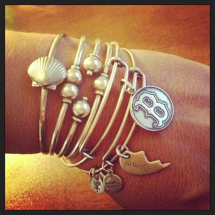 25+ Best Ideas About Cape Cod Bracelet On Pinterest