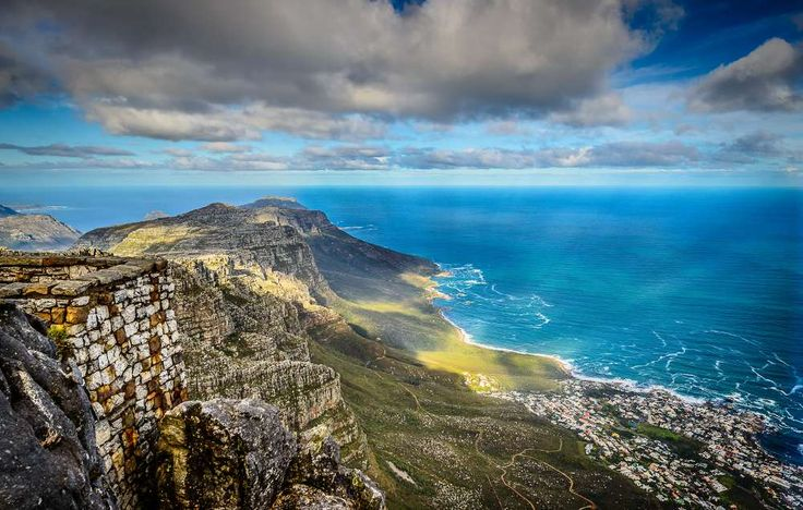 """The World's Most Beautiful """"Table"""" 