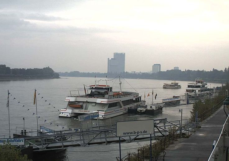 Der Himmel über #Bonn