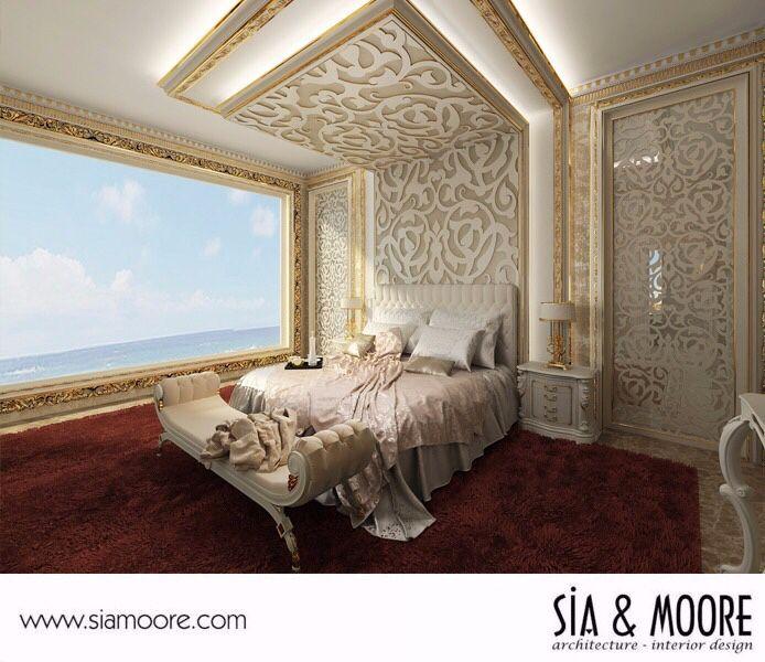 Designed By Sia Moore Architecture Interior Design Luxuryfurniture Luxurydesign Luxury Turkey