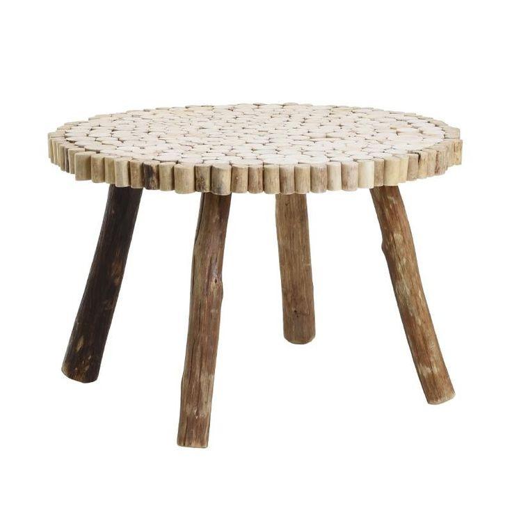 Оригинална масичка за кафе / #мебели #обзавеждане