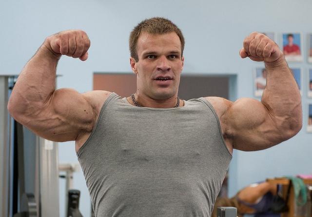 Denis Cyplenkov, Pro Arm wrestler