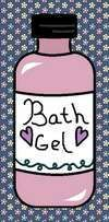 Homemade Shower Gel and Bath Gel Recipes