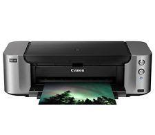 Brand New Sealed Canon PIXMA PRO-100 Digital Photo Inkjet Printer 6228B002