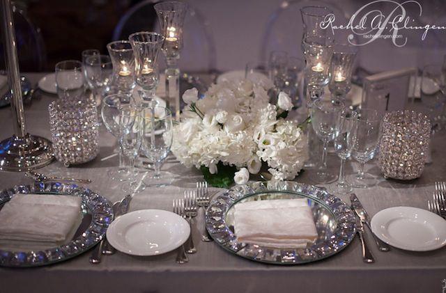 Wedding Decor Toronto Rachel A. Clingen Wedding & Event Design - 14/31 - Stylish wedding decor and flowers for Toronto