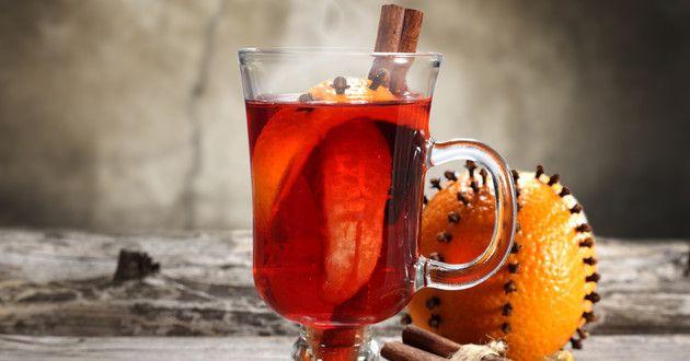 4 receitas de bebidas sem álcool para Festas Juninas