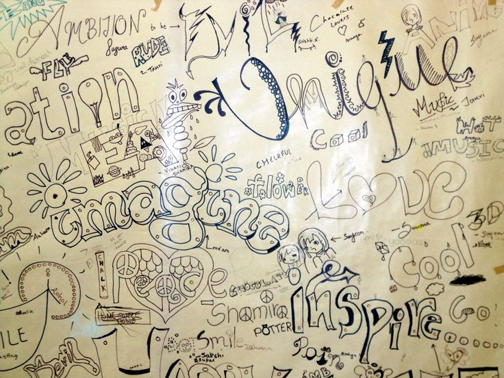 :) VVS Art Wall