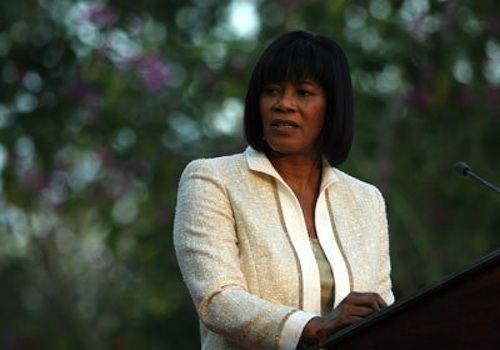 Jamaica's Portia Simpson Miller Visits New Jamaican Embassy in Brasilia
